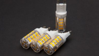 Photo of Smarte retro pærer som skaber den helt rigtige belysning