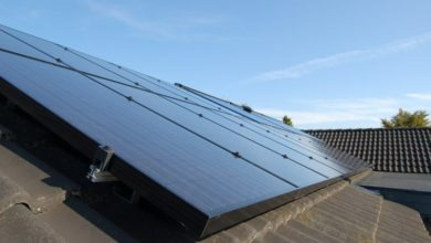 Photo of KlimaEnergi solceller