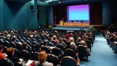 Photo of Book allerede nu de kommende konferencecenter