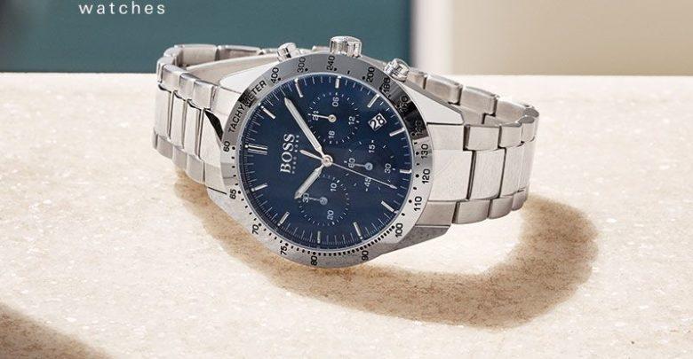 Photo of Køb de fede Boss Black Watches