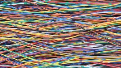 Photo of Spændende mønstre der skaber en anden dynamik