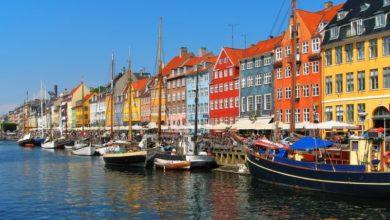 Photo of De gængse turistattraktioner