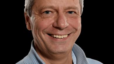 Photo of Nils Lind, psykoterapi