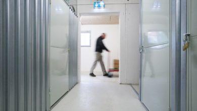Photo of Det kan være smart at skaffe sig et opbevaringsrum når man flytter eller ikke har plads