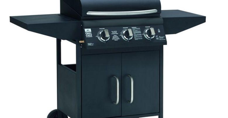 Photo of Køb en fantastisk grill online