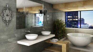 Photo of Dansani's skønne badeværelsesmøbler
