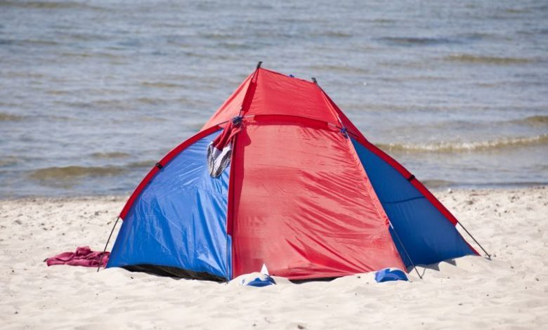 Photo of Alt til din campingferie